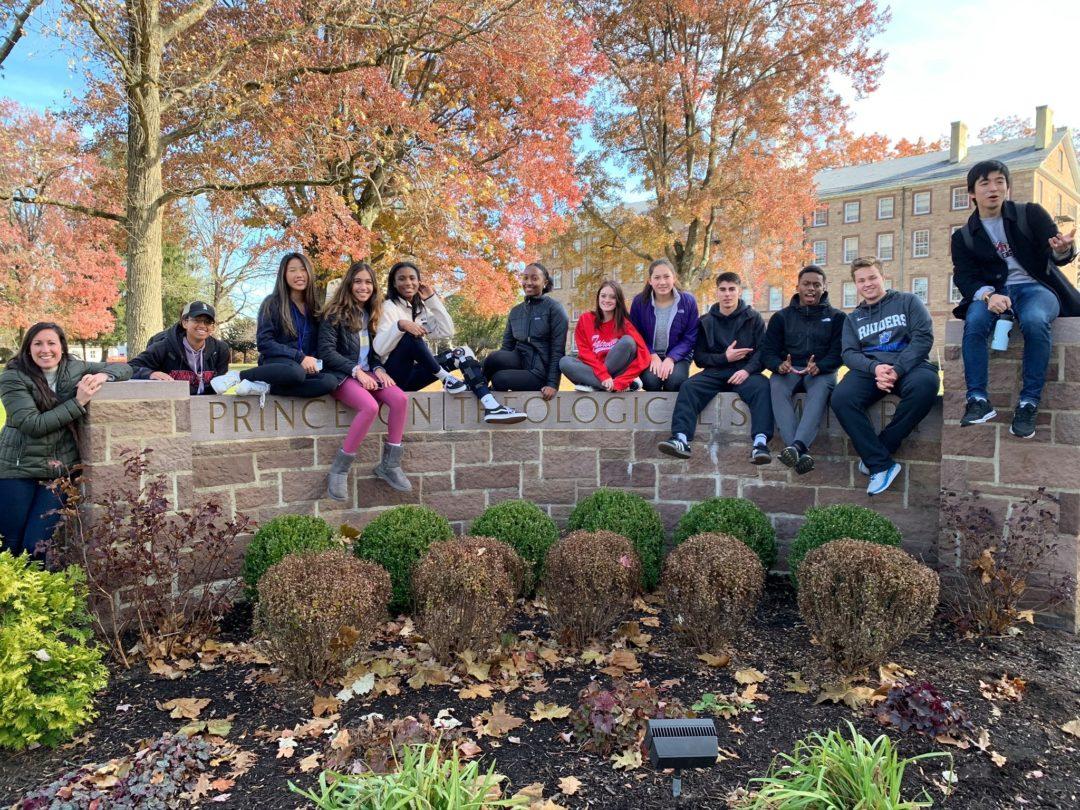 Princeton Weekend